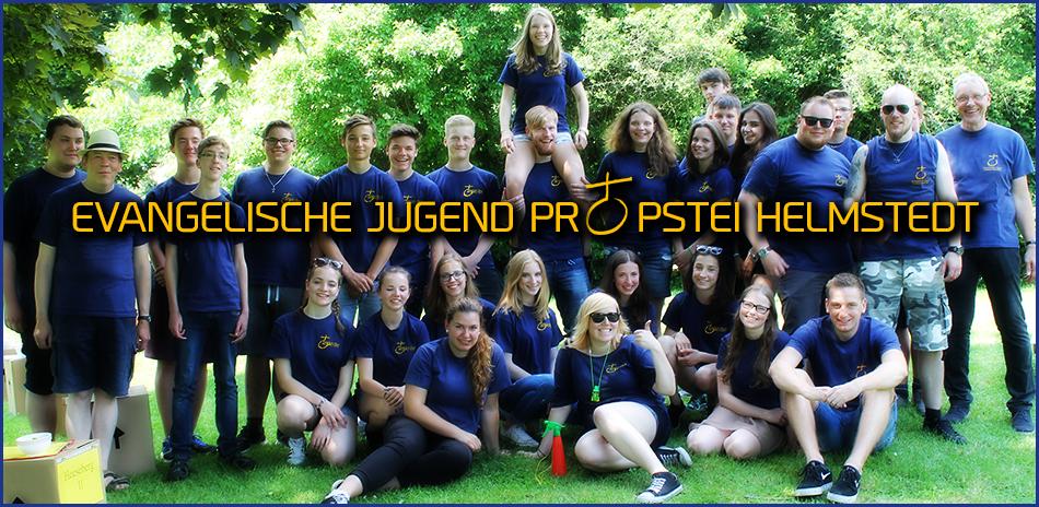 Evangelische Jugend Propstei Helmstedt
